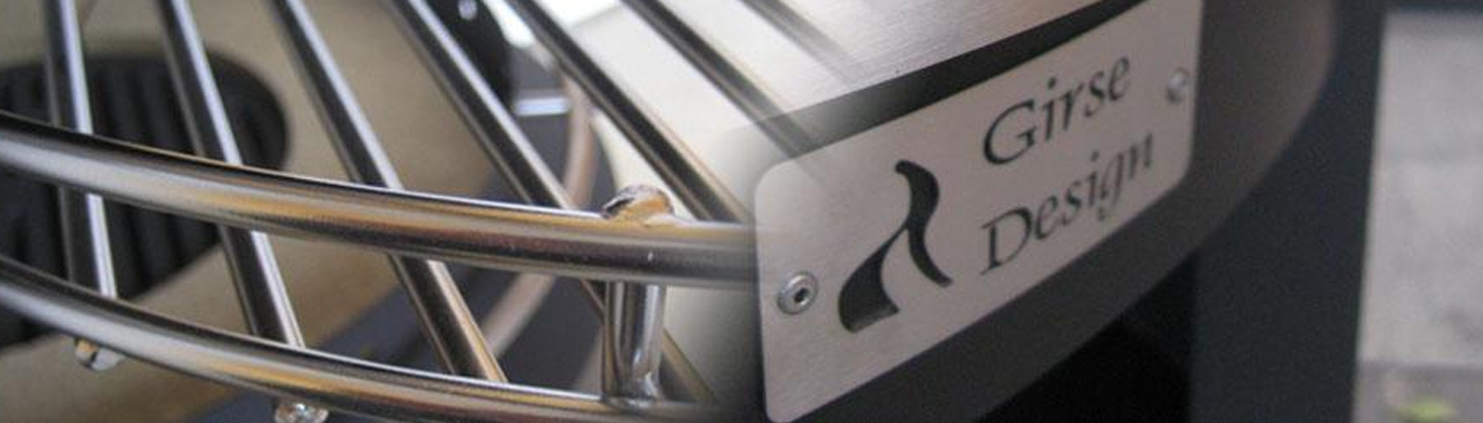 Girse Fireplaces And Stainless Steel Furniture At Robeys Outdoor