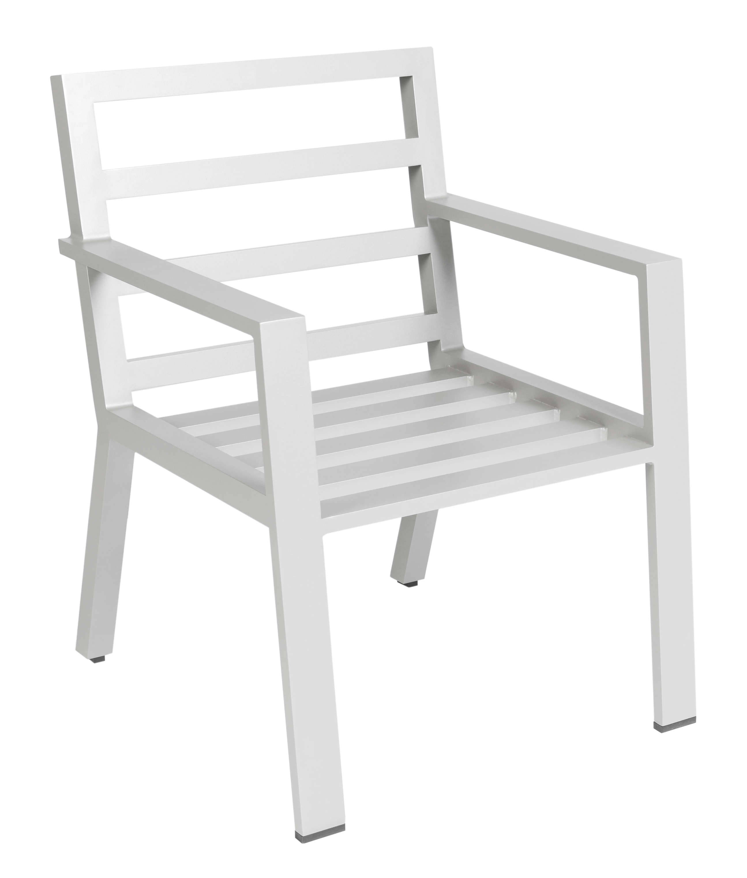 Borek aluminium Viking chair 7140