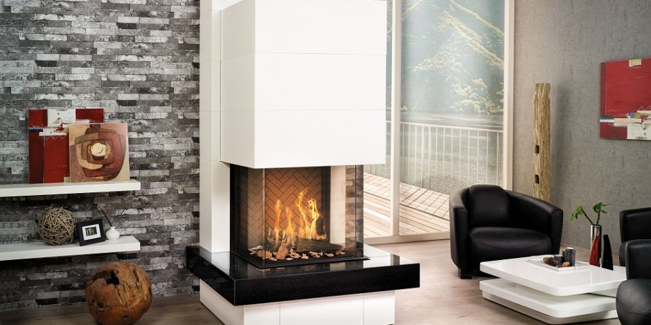 Contemorary-Modern-Glass-Fronted-Gas-Fireplaces-Ortal-Clear-Three-Sided-75
