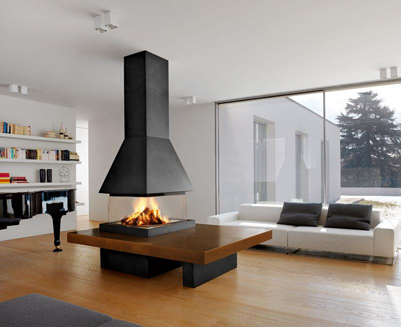 Contemporary-Modern-Glass-Panoramic-360-Wood-Burning-Fire-Piazzetta-Olden