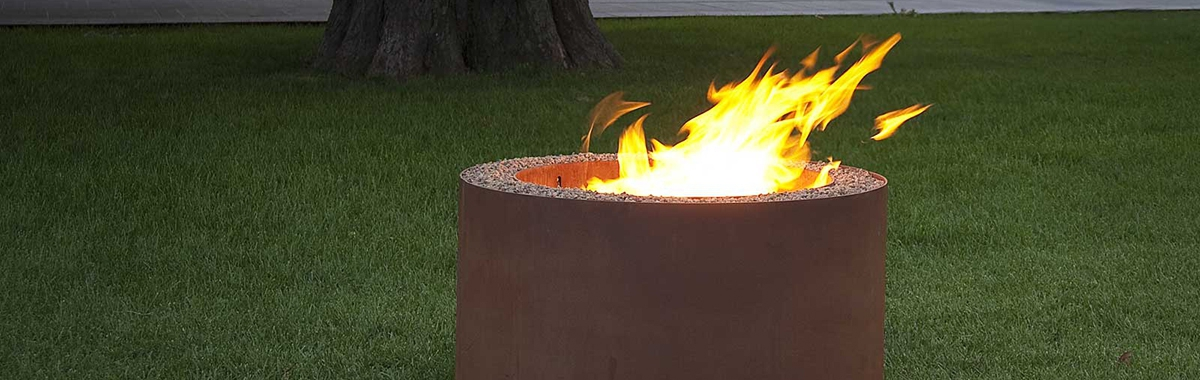 AK47 – Mangiafuoco Outdoor Fire