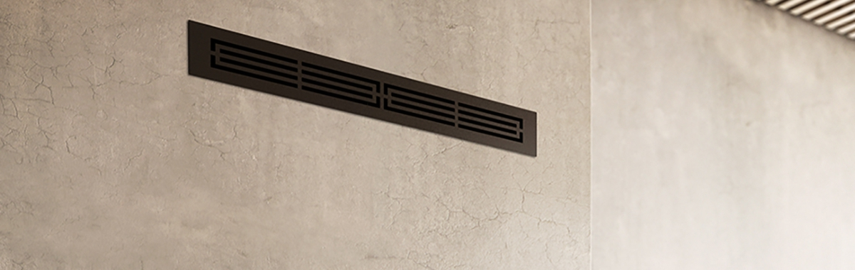 Rais – Convection Grille