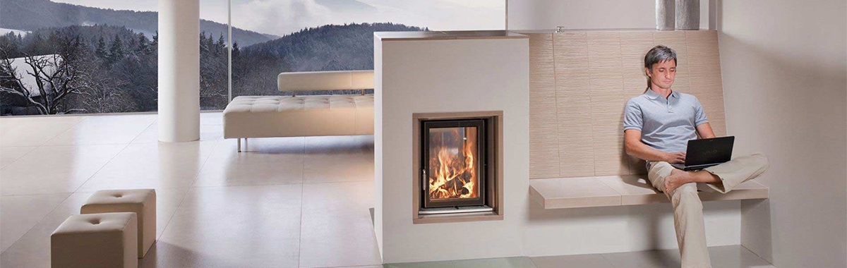 Brunner – BSK 07 High Corner Fireplace