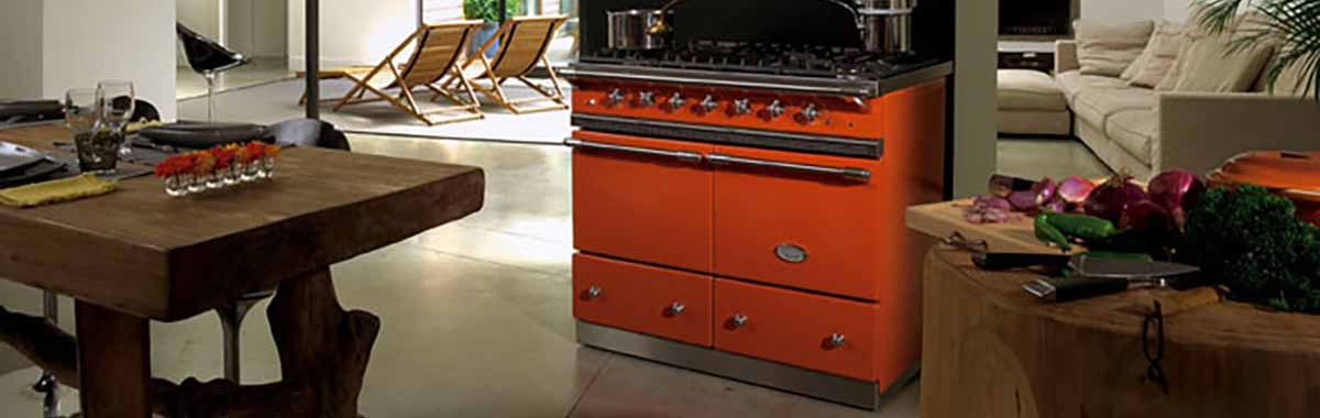 Lacanche – Cluny Classic Range Cooker