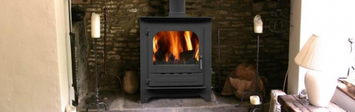 Dunsley Stoves – Highlander 5 Wood Burning Stove