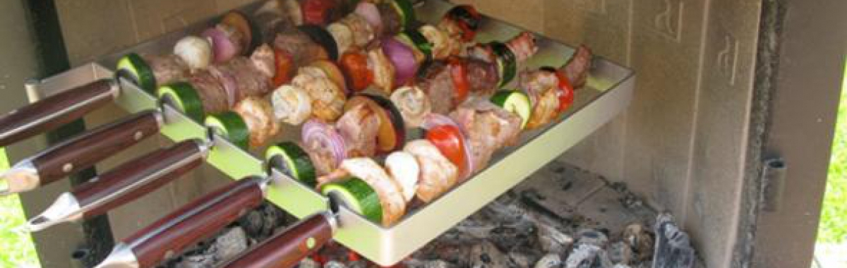 Girse – Shish Kebab Skewers