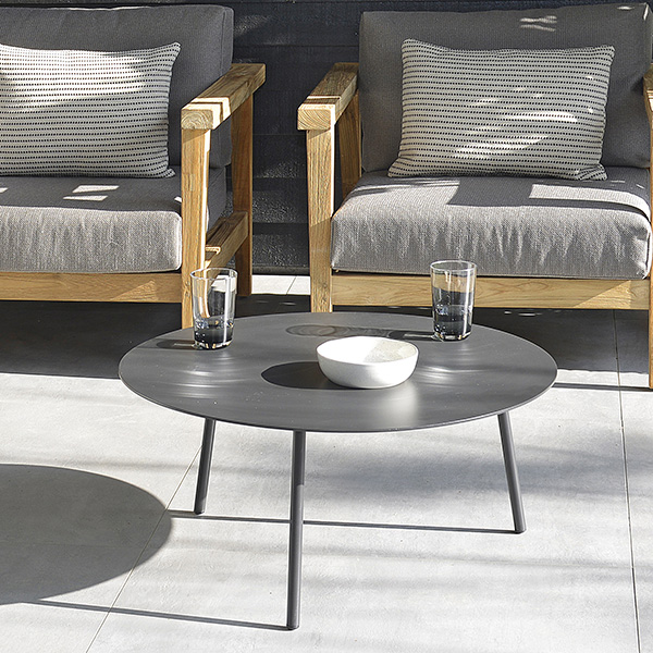 Max & Luuk Outdoor Furniture – Max and Luuk Kick Table Collection
