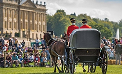Chatsworth Country Fair 2019