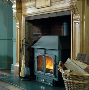 Clearview – 750 Stove 14kW