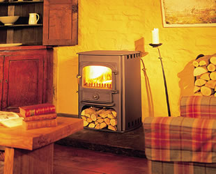 Clearview – Solution 500 Stove 7kW
