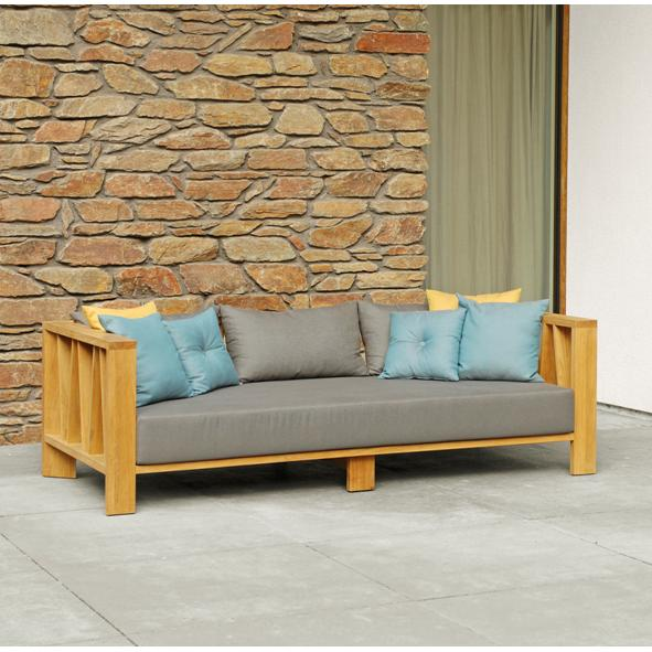 Borek Outdoor – Milano Sofa