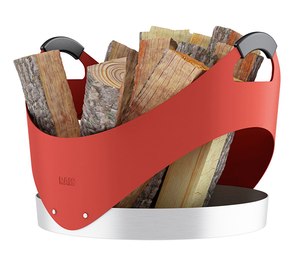 Rais – Carry Firewood Basket