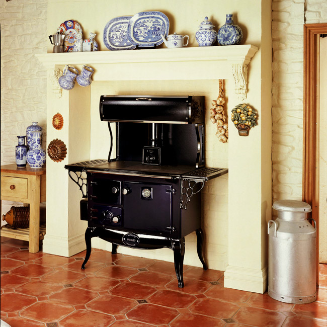 Stanley Cookers – Errigal Range Cooker