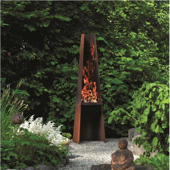 RAIS – Gizeh Outdoor Fire