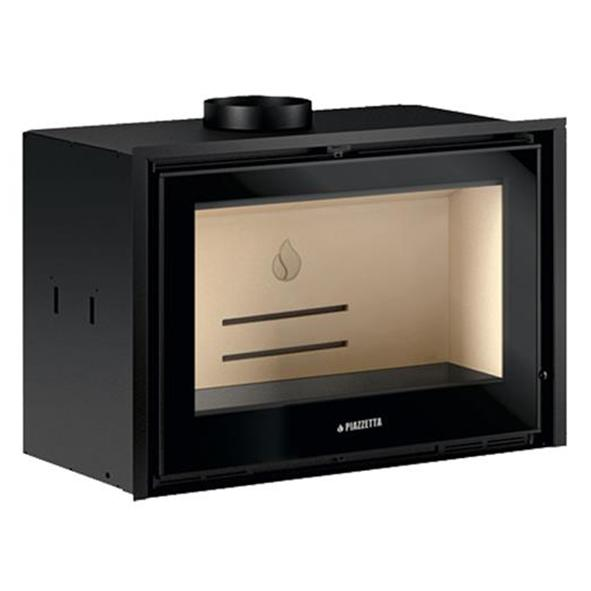Piazzetta – IL65-49 Wood Burning Firebox