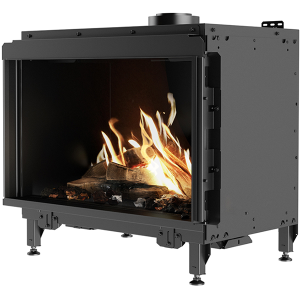 RAIS Gas – Visio 70 F Front Facing Built In Gas Fire