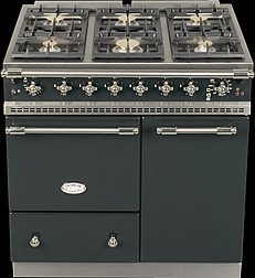 Lacanche Range Cookers – Beaune Classic