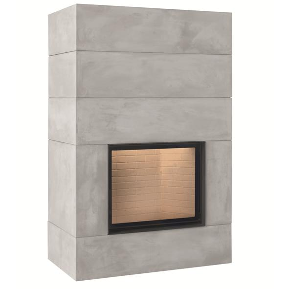 Brunner – BSK 04 Fireplace