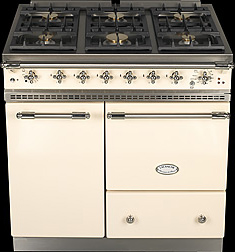 Lacanche – Bussy Classic Range Cooker