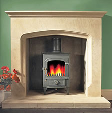 Miscellaneous – Denstone Handmade Stone Fireplace