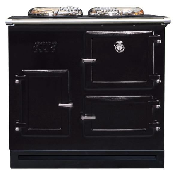 Esse – EL13amp All Electric Cooker in Black