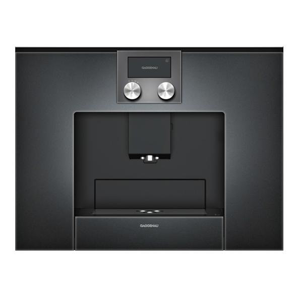 Gaggenau Appliances – 200 Series Fully automatic espresso machine