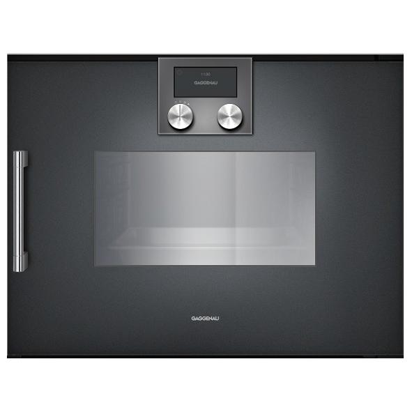 Gaggenau Appliances – 200 Series Steam oven