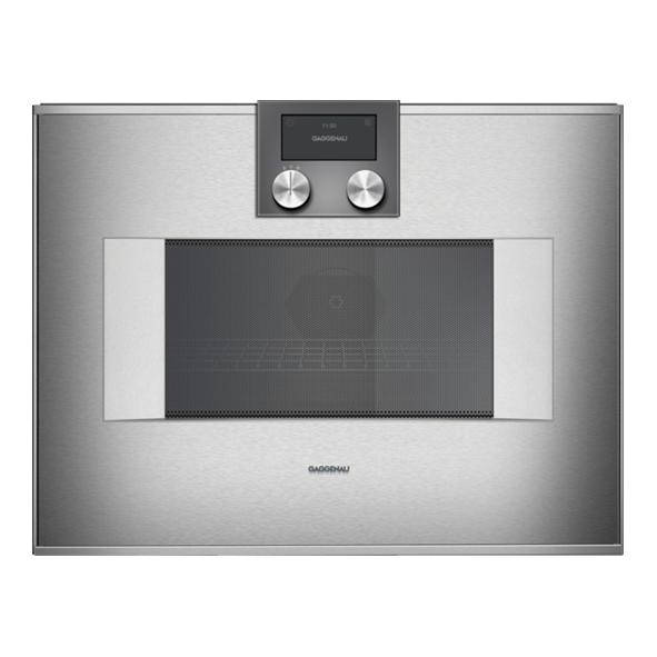 Gaggenau Appliances – 400 series Combi-microwave oven