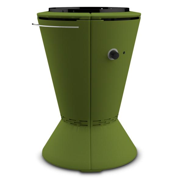 Outsign – Cookout Outdoor Cooking System in Green