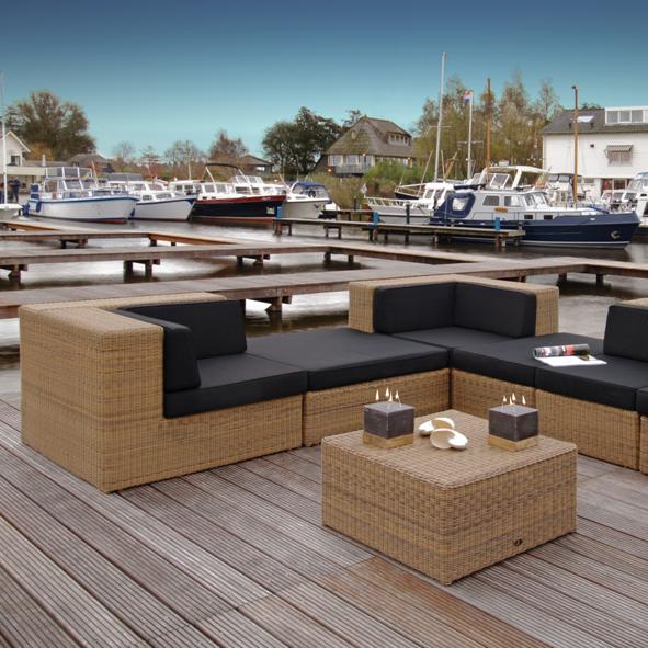 Borek Outdoor – Provence Lounge