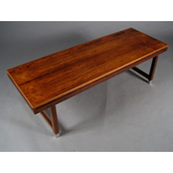 Miscellaneous – Rosewood Coffee Table