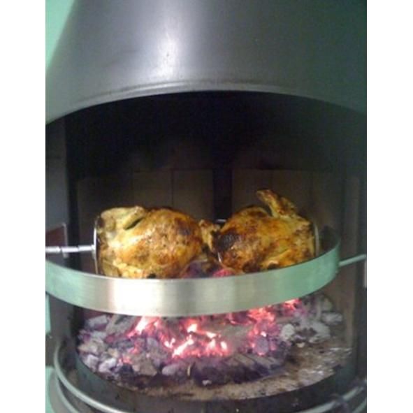 Girse – Electrical Rotisserie