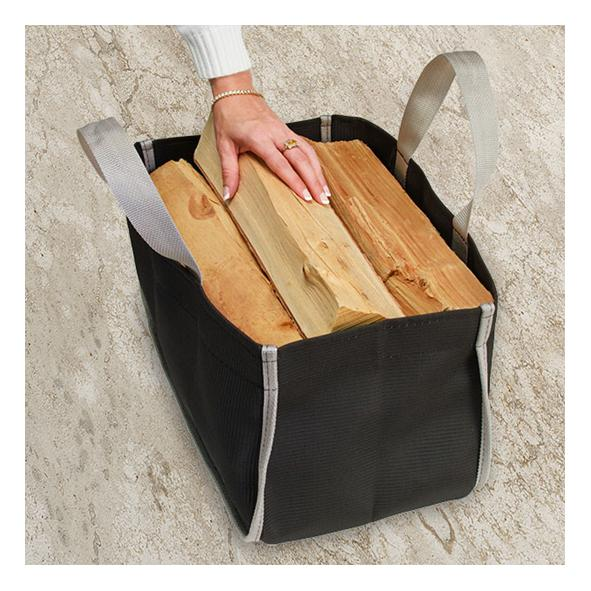 Tuff Duck – Firewood Bag