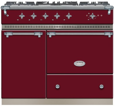Lacanche – Volnay Classic Range Cooker