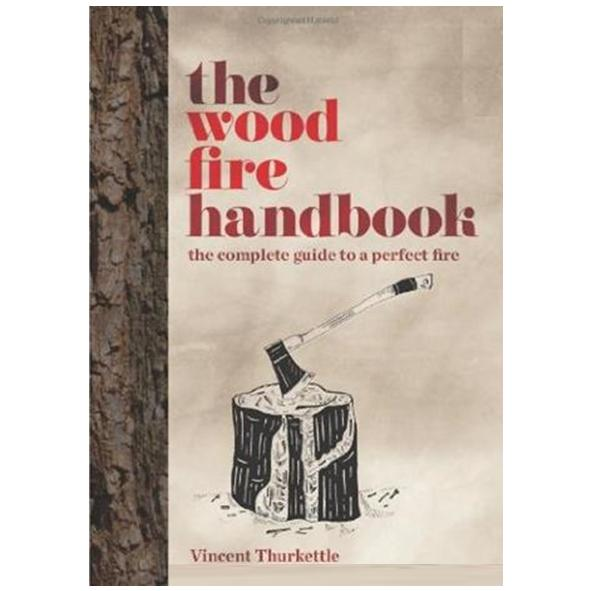 Miscellaneous – The Wood Fire Handbook by Vincent Thurkettle