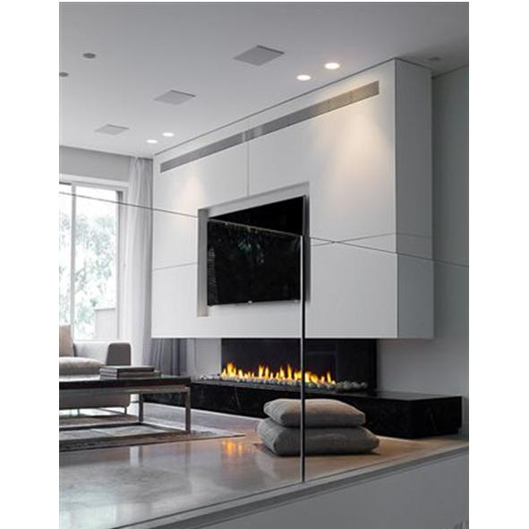 Ortal | Ortal Custom Gas Fire