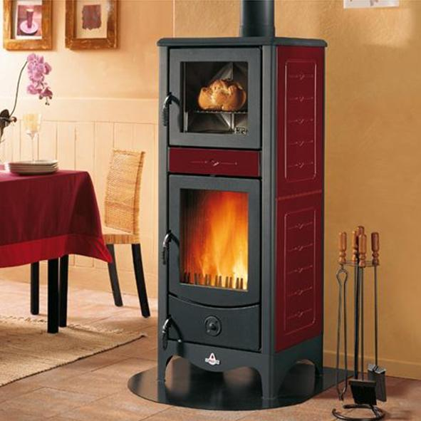 Wood Burning Stove With Oven Wood Stove Oven Wood-burning